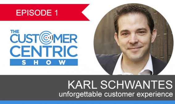 1. Diamond level service with Karl Schwantes