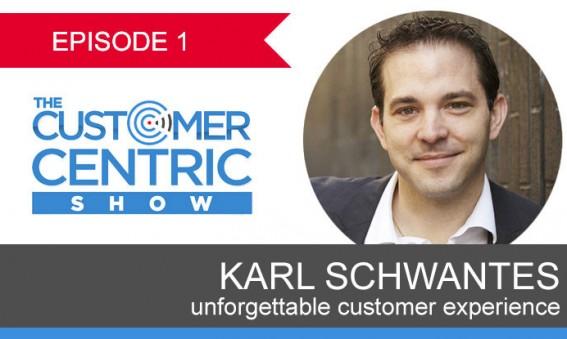 1. Diamond level service with Karl Schwantes