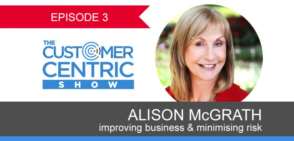 3. Compliance, minimising risk and people management with Alison McGrath