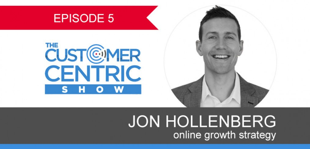 5. Web Strategy with Jon Hollenberg