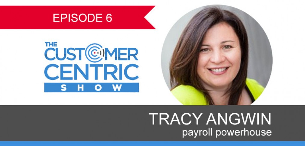 6. Payroll and protecting your business with Tracy Angwin