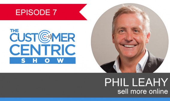 7. Phil Leahy, education to sell more online