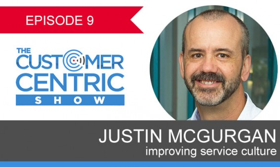 9. Hospitality Service Culture with Justin McGurgan