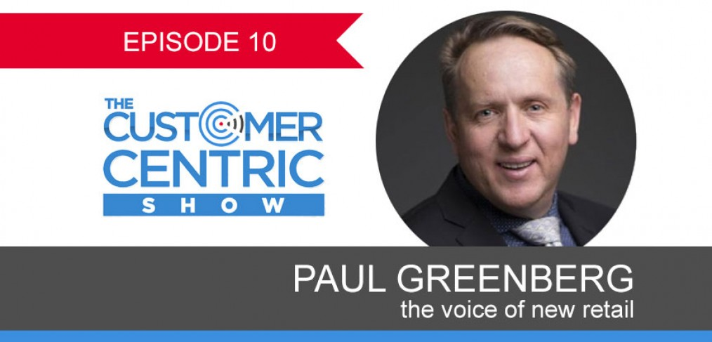 10. Paul Greenberg, new retail