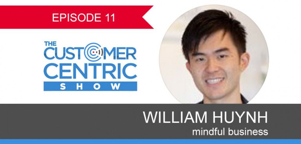 11. Mindful Business with Dr William Huynh