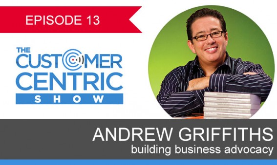 13. Andrew Griffiths On Building A Business That Customers Would Fight For