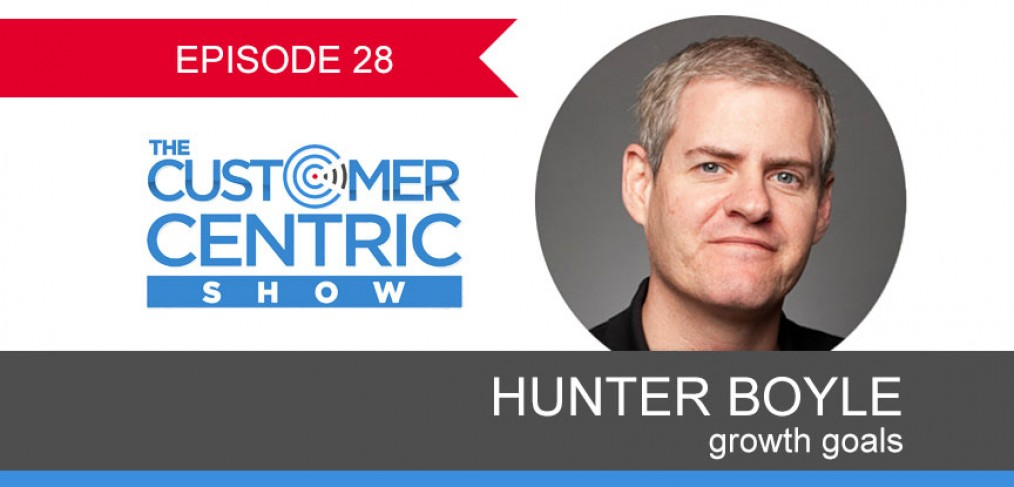 28. Crushing Growth Goals With Hunter Boyle