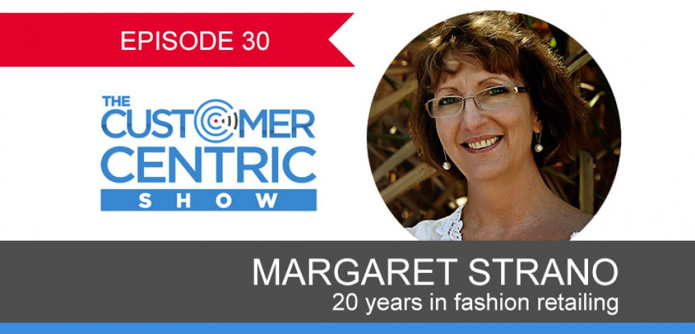 30. 20 Years In Fashion Retailing With Margaret Strano