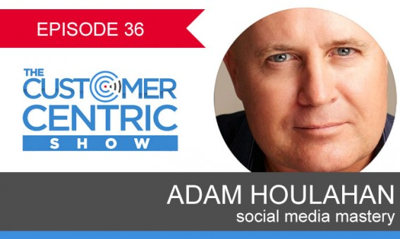 36. Adam Houlahan On How To Master Social Media