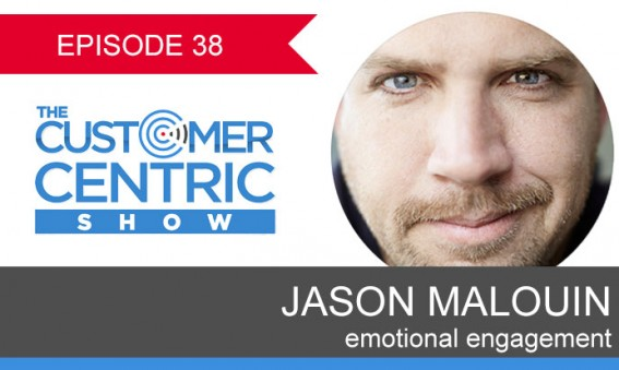 38. Capturing Emotional Engagement With Jason Malouin