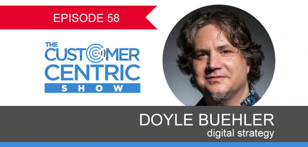 58. Digital Strategy With Doyle Buehler