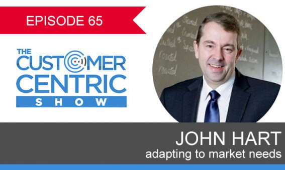 65. Adapting To Market Needs With John Hart